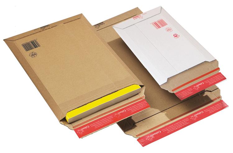 Colompac Versandverpackungen